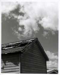 Hole in the roof (where the clouds come in)