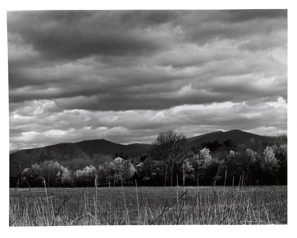 Mountain View, Hershberger Road, Roanoke.
