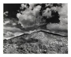Bear Mountain, California